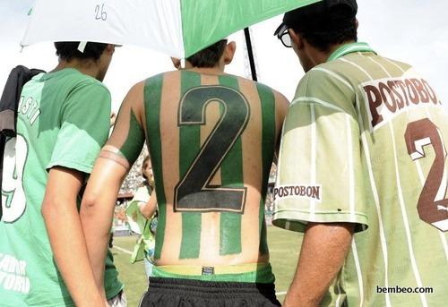 Soccer Tattoo 11